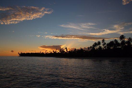 Foto Coconuts Beach Club