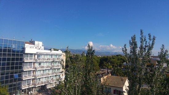 Hotel Amic Miraflores Photo