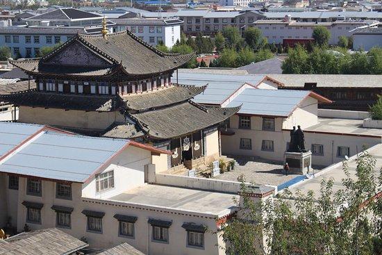 Kreis Shangri-La, China: photo0.jpg