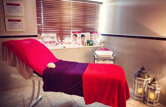 Claremorris, Irlanda: Chique Skincare & Beauty
