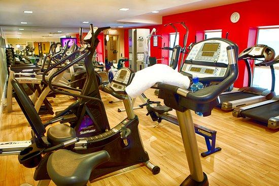 Claremorris, Irlanda: Leisure centre