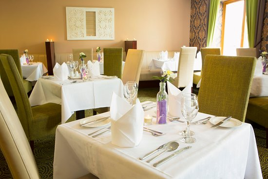 Claremorris, Irlanda: John Gray's Dining Room
