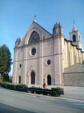 Rivotorto, Italien: santuario