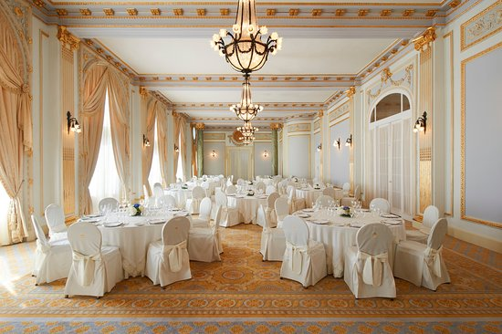 Hotel Maria Cristina, a Luxury Collection Hotel, San Sebastian: Ibaia Meeting Room
