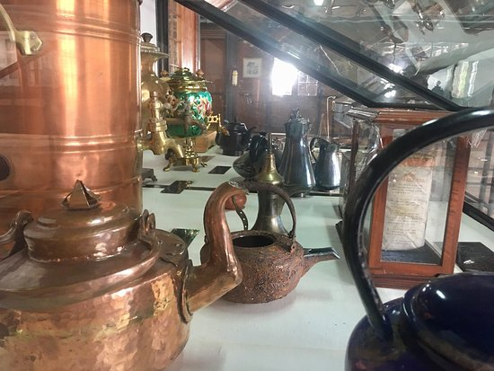 Ceylon Tea Museum: photo2.jpg