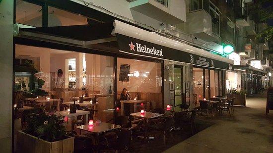 Brasserie scheffers rotterdam restaurantbeoordelingen tripadvisor