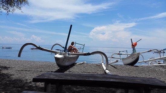Matahari Tulamben Resort, Dive & SPA Photo