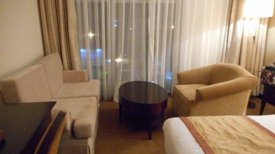 La Sapinette Hotel Dalat: Large room