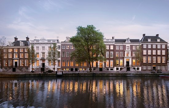 Amsterdam 2017: Best of Amsterdam, The Netherlands Tourism ...