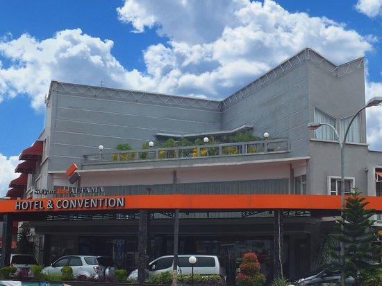 Sofyan Inn Altama - Hotel Syariah