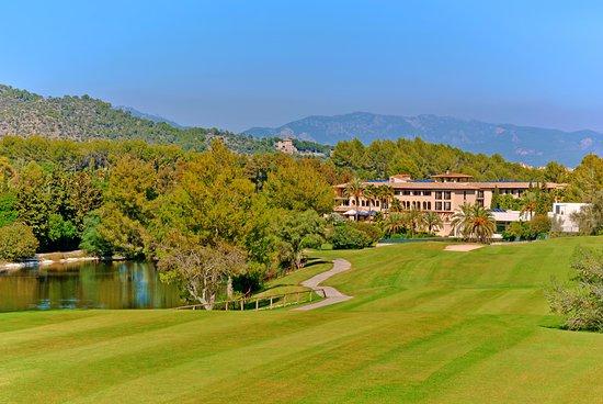 Sheraton Mallorca Arabella Golf Hotel: Exterior