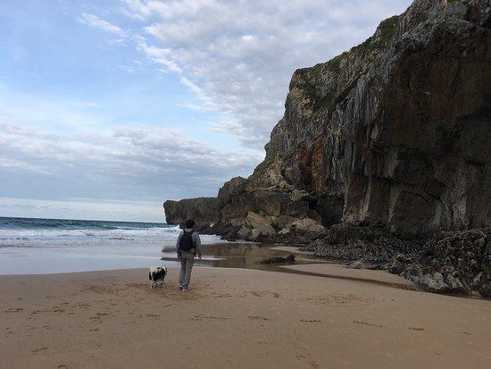 Playa de Andrin