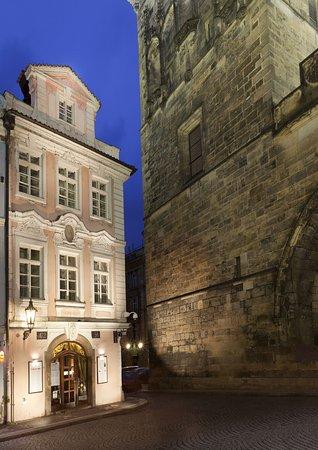 Hotel Pod Vezi****