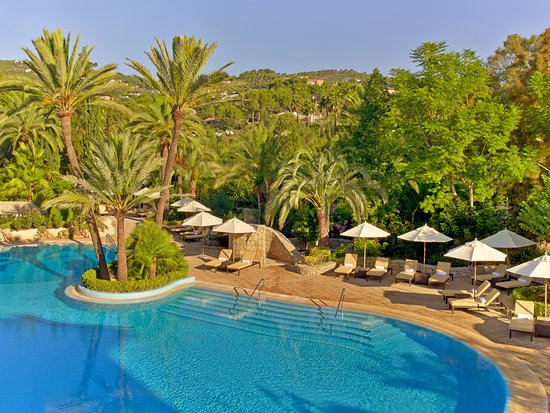 Sheraton mallorca arabella golf hotel palma de majorque for Site pour les hotels