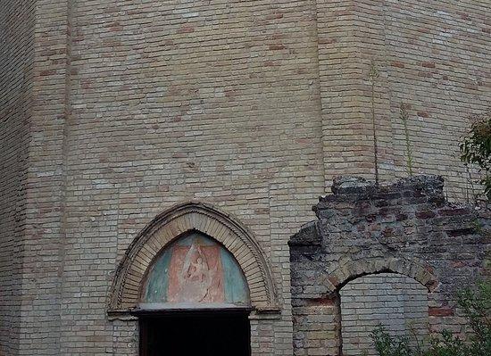 Chiesa della Madonna del Tricalle