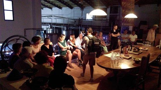 Binissalem, İspanya: Entrevista IB3 / IB3 Interview
