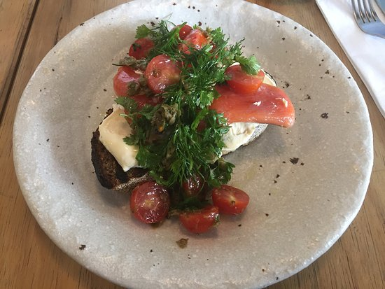 Castle Hill, Australien: Another good lunch