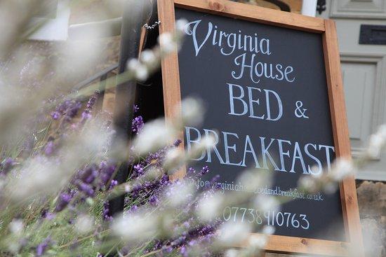 Oxfordshire, UK: Virginia House