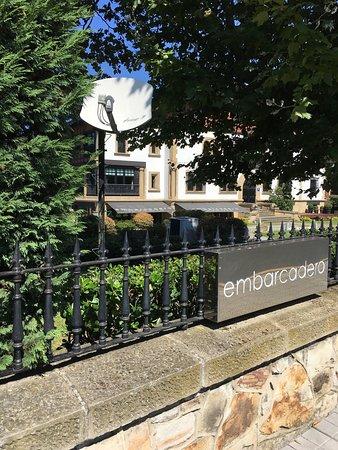 Hotel Embarcadero: photo0.jpg