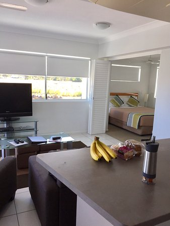 Koola Beach Apartments Bargara: photo4.jpg