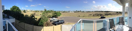 Koola Beach Apartments Bargara: photo6.jpg