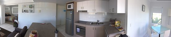 Koola Beach Apartments Bargara: photo7.jpg