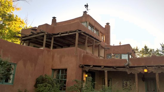 Mabel Dodge Luhan House 이미지
