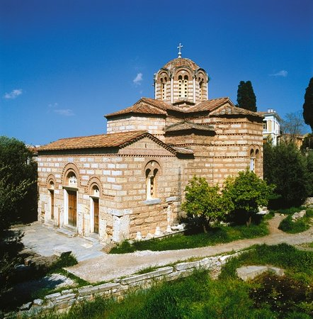 Church of the Holy Apostles Foto