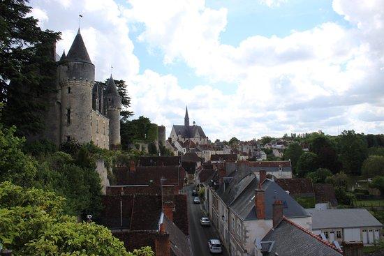 Montresor, Frankrijk: Château de Montrésor