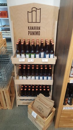 Best Place For Finnish Craft Beer In Helsinki