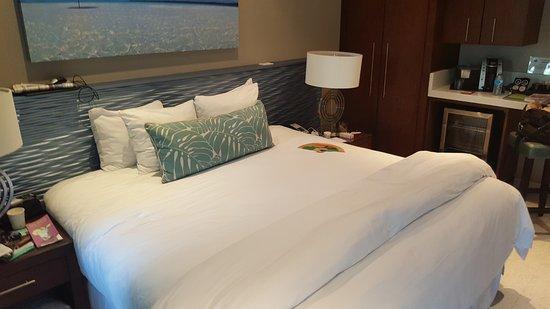 Orchid Key Inn: Nice room