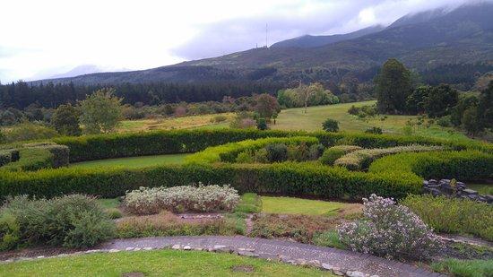 Garden Route, Botanical Gardens, George