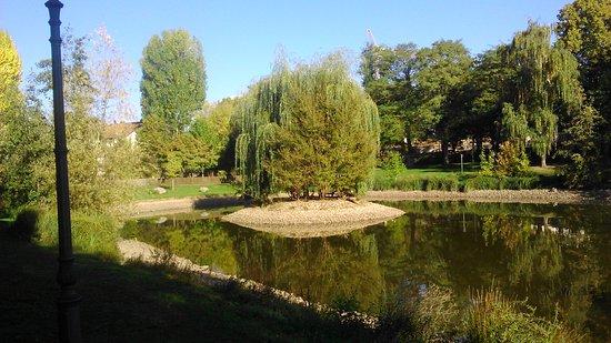 Herzogenaurach, Alemania: Nice autumn day