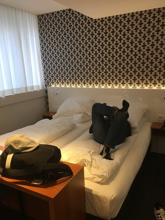 Mercure Hotel München City Center: photo2.jpg