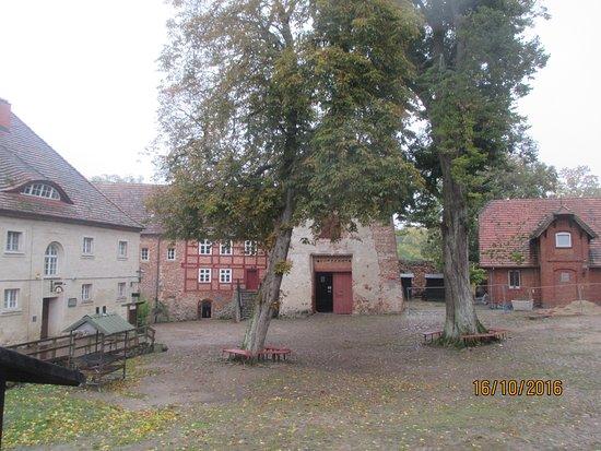 Burg Burg-Stargard