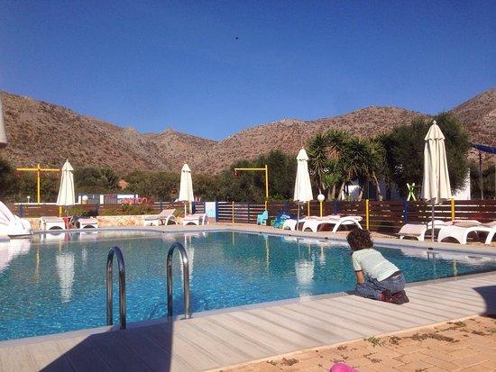 Paradisio Baby & kinder hotel