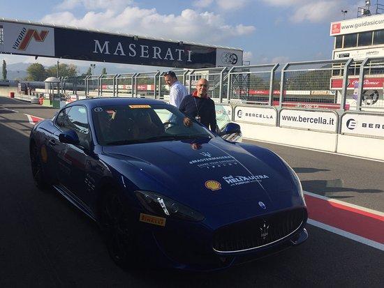 Autodromo Riccardo Paletti