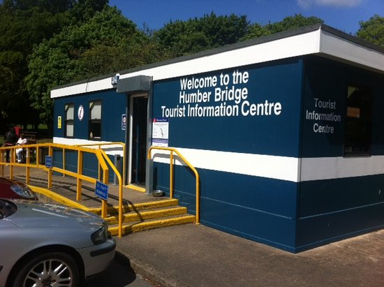 ‪Humber Bridge Tourist Information Centre‬