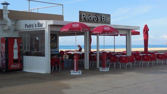 Pedro's Bar Photo