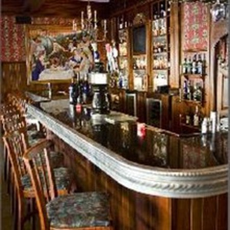 Skippack, PA: bar