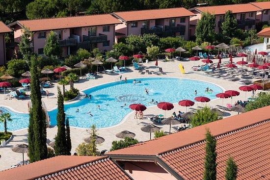 Hotel Green Village Resort Lignano