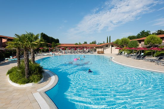 Green Village Resort, book now your holiday in Lignano!