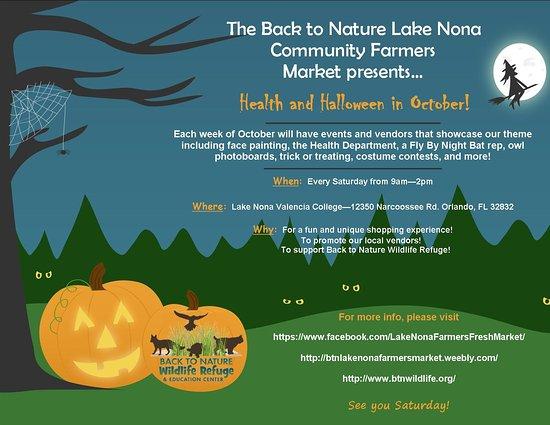 Lake Nona Farmers Market