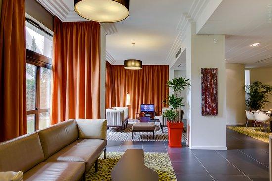 Privilege Appart-Hotel Saint-Exupery