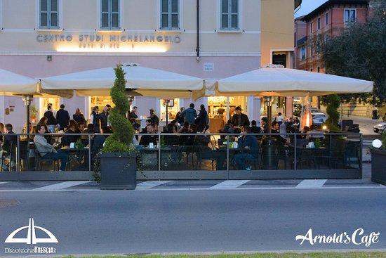arnold\'s cafe brescia - Picture of Arnold\'s Cafe, Brescia - TripAdvisor
