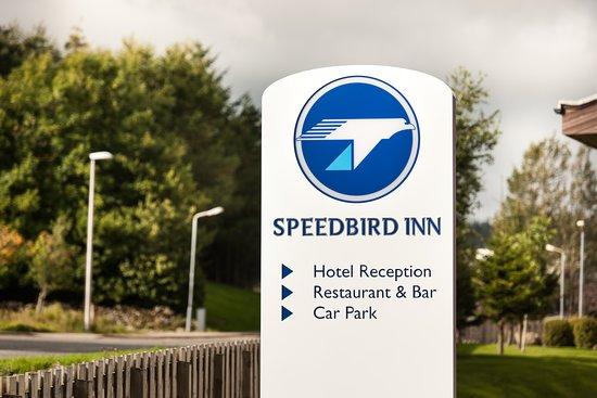 Speedbird Inn, Aberdeen Airport: Speedbird Inn