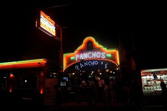 Pancho's Photo