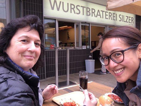 Wurstbraterei Silzer: photo0.jpg