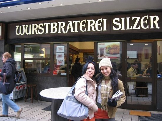 Wurstbraterei Silzer: photo1.jpg