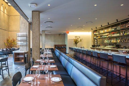 Photo of Restaurant Flora Bar at 945 Madison Avenue, New York City, NY 10021, United States